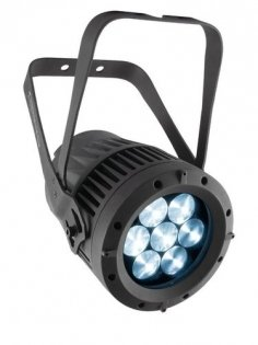 Chauvet COLORado 1 Quad Zoom VW